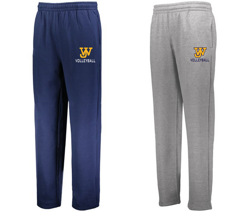 Sweatpants - JAMES WOOD VOLLEYBALL
