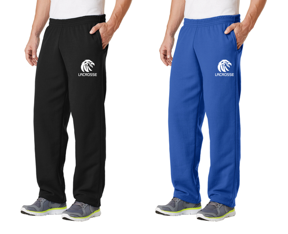 Sweatpants- Adult - Paul VI Lacrosse