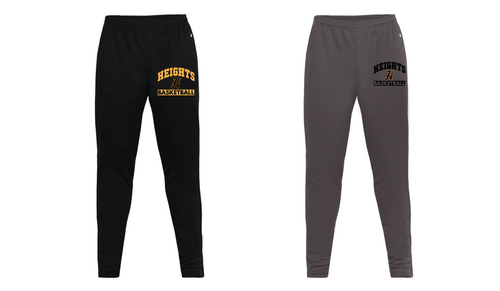 TRAINER TAPERED PANT - Adult - Cleveland Heights Basketball