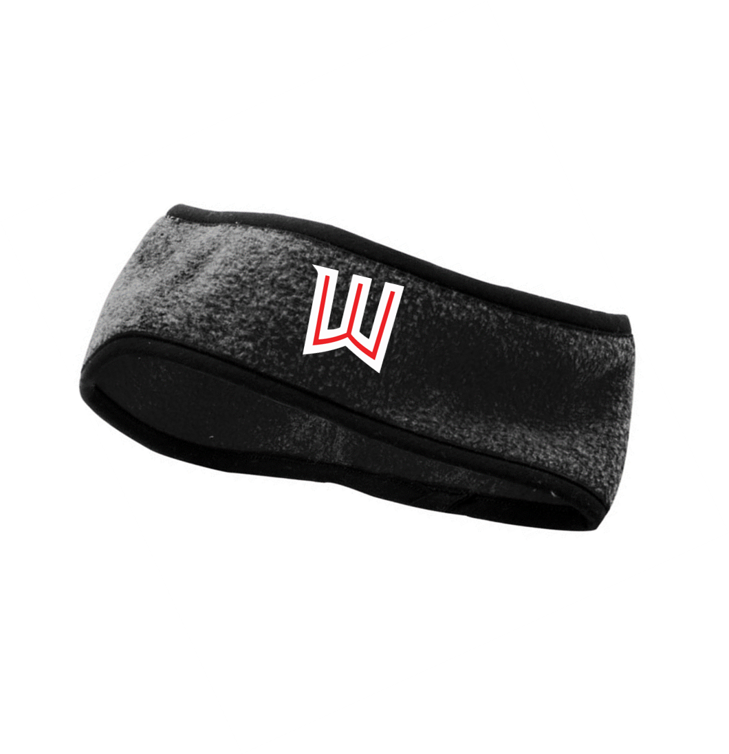 *FLEECE SPORT HEADBAND - Winnacunnet XC