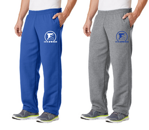 Sweatpants- Adult - Edgemont Swim