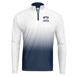 HEX 2.0 1/4 ZIP - Swampscott Girls Lacrosse