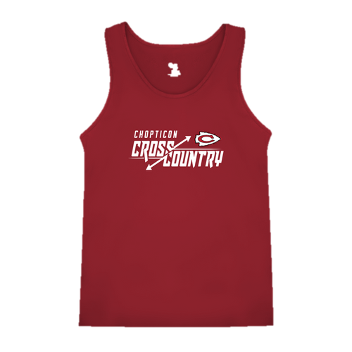 B-CORE TANK - Chopticon XC
