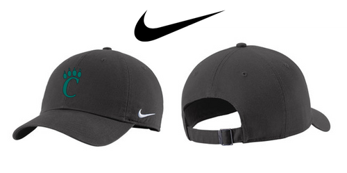 *Nike Heritage 86 Cap - EVERGREEN VALLEY FOOTBALL