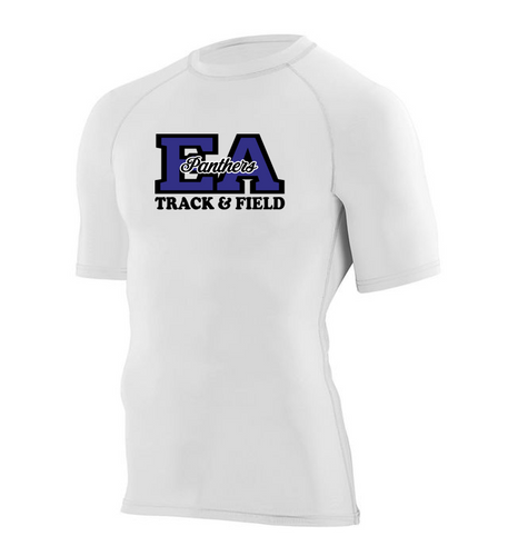 HYPERFORM COMPRESSION SHORT SLEEVE TEE - Envision Track