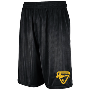 "YOUTH 6"" Shorts - Tiger Sharks Swimming"