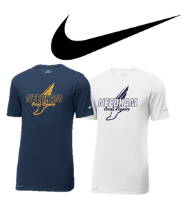 Adult Nike Dri-FIT TEE - Needham XC