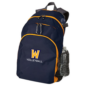 PROP BACKPACK - WISS VOLLEYBALL