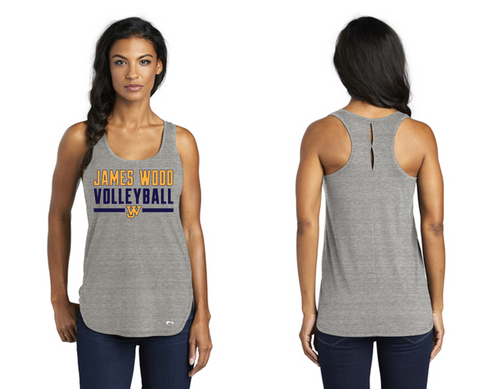Ladies Luuma Tank - JAMES WOOD VOLLEYBALL
