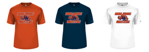 Performance Tee - Adult - Briar Woods Wrestling
