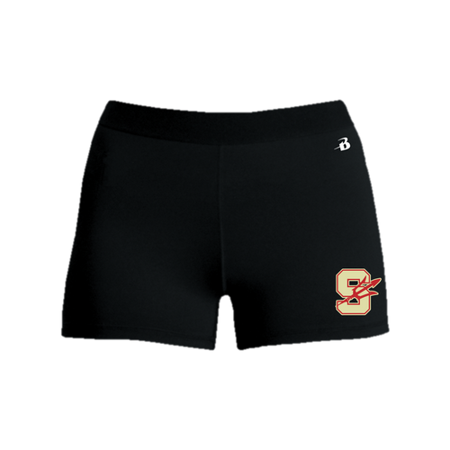 PRO-COMPRESSION WOMEN'S SHORT - Stratford Volleyball