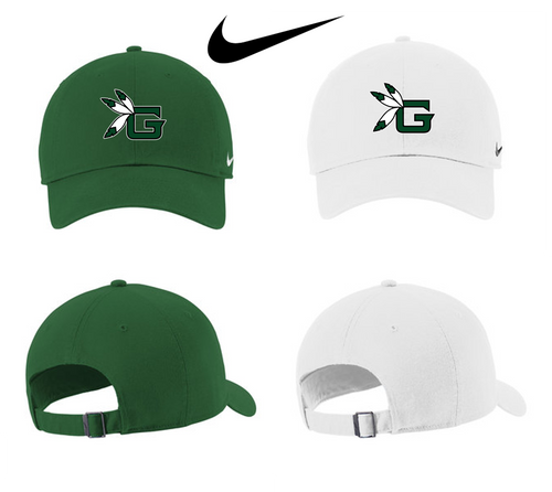*Nike Heritage 86 Cap - Guilford Football