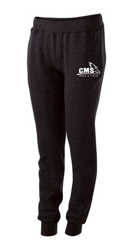 LADIES 60/40 FLEECE JOGGER - Classical Magnet Track