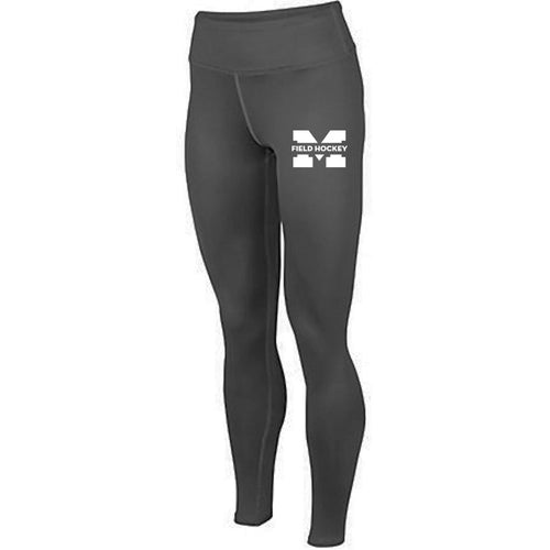 LADIES HYPERFORM COMPRESSION TIGHT - Metuchen Field Hockey