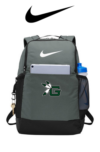 *Nike Brasilia Backpack - Guilford Football