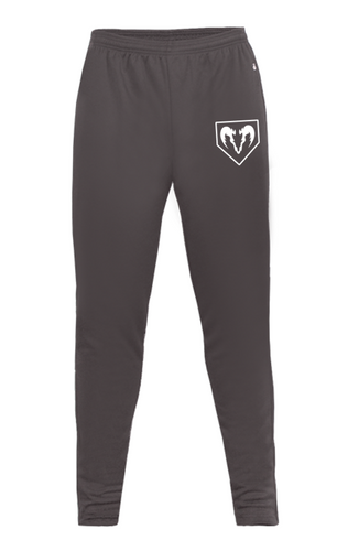 TRAINER TAPERED PANT - Adult - Salem Rams Baseball