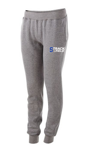 Ladies 60/40 FLEECE JOGGER - Scituate Track and Field