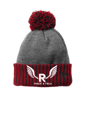 *New Era ® Colorblock Cuffed Beanie- Rahway Outdoor Track & Field