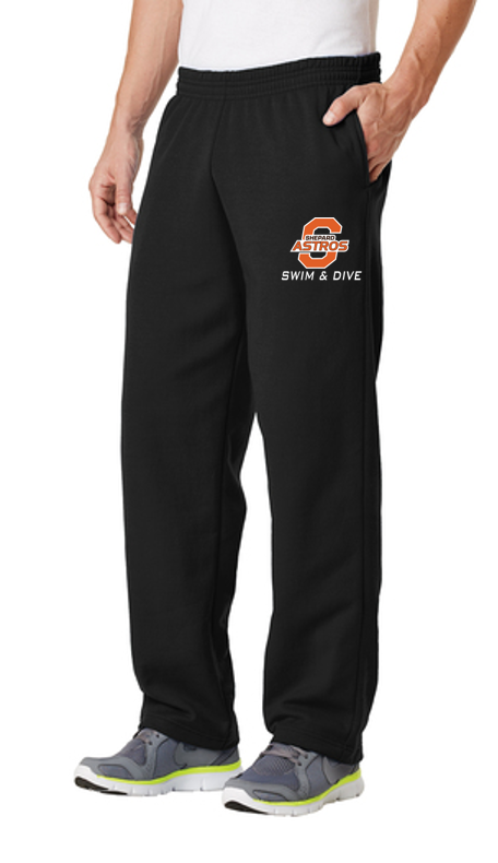 Sweatpants- Adult - Shepard Swim