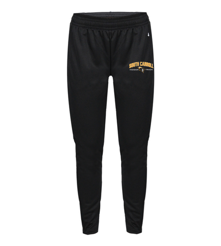 TRAINER PANT - LADIES - South Carroll Indoor Track