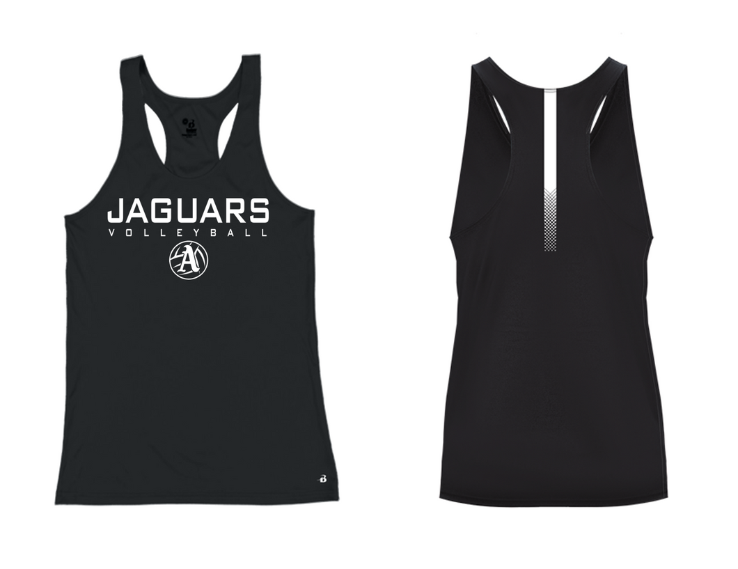 Ladies Sideline Tank - Appo Volleyball