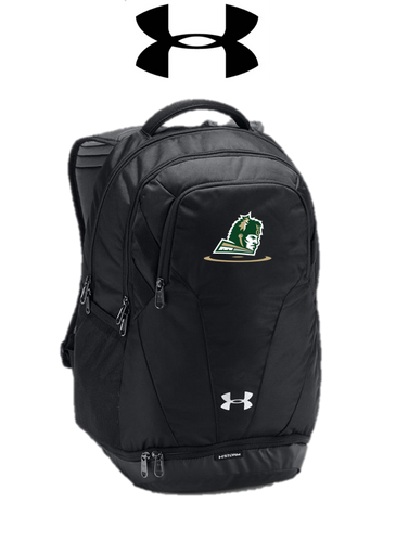 *UA Team Hustle Backpack - Elk Grove Wrestling