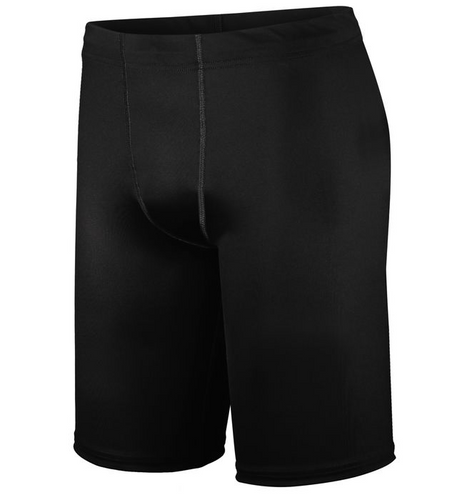 MENS PR MAX COMPRESSION SHORTS - Plumstead Christian Track & Field