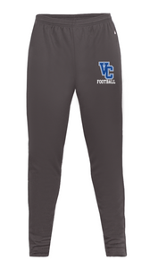 TRAINER TAPERED PANT - Adult - Valley Central Football