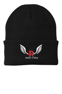 *Knit Cap- Rahway Outdoor Track & Field