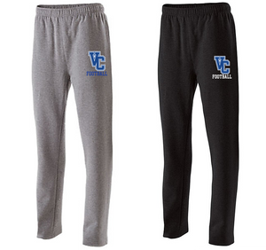 Sweatpants- Adult - Valley Central Football