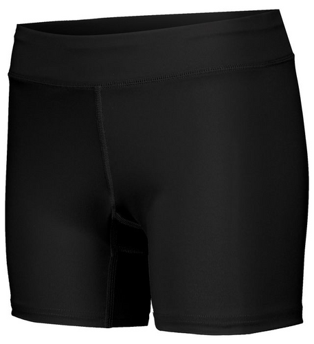 LADIES PR MAX COMPRESSION SHORTS - Plumstead Christian Track & Field