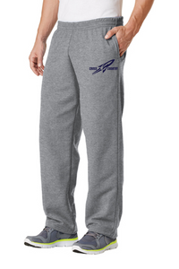 Fleece Sweatpant with Pockets - Adult- Needham XC