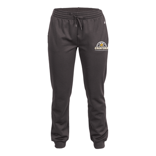 Jogger Women's Pant - Cranford Girls Basketball