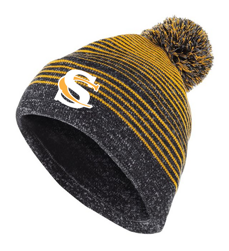 CONSTANT BEANIE - South Carroll Indoor Track