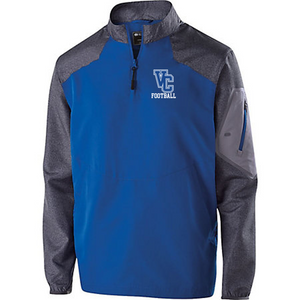 RAIDER PULLOVER - Adult - Valley Central Football
