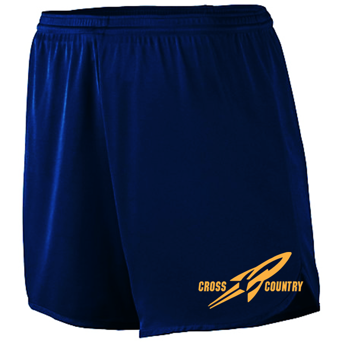 Adult ACCELERATE SHORTS - Needham XC