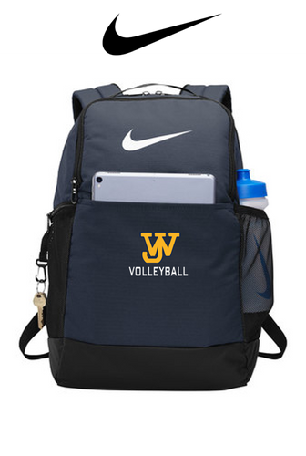 *Nike Brasilia Backpack - JAMES WOOD VOLLEYBALL