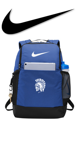 *Nike Brasilia Backpack - Lewis Mills Volleyball