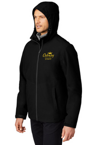 Tech Rain Jacket - Adult - CBA Staff