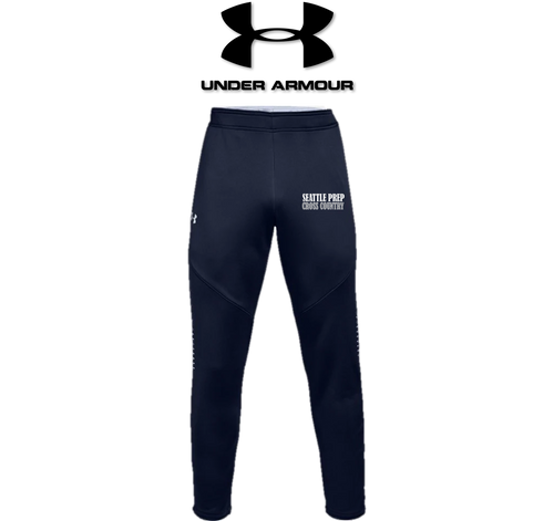 UA Qualifier Hyb WUp Pant - SEATTLE PREP XC