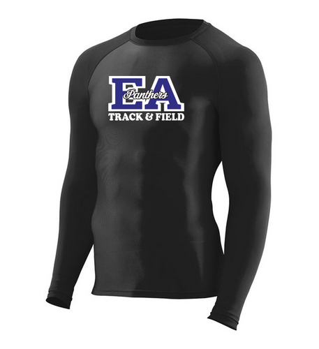 HYPERFORM COMPRESSION LONG SLEEVE SHIRT - Envision Track