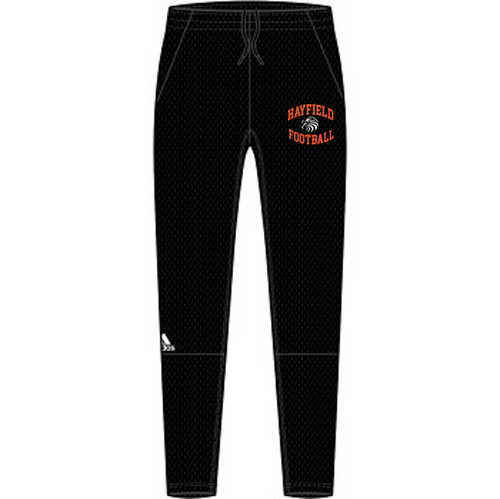 ADIDAS SQUAD PANTS - Adult - Hayfield Football Coaches
