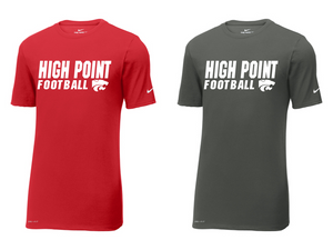 Nike Dri-FIT Tee - Adult - HP Regional Football
