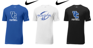 Nike Dri-FIT Tee - Adult - Valley Central Football