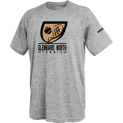 Stratos Performance Tee - Adult - Glenbard North Tennis