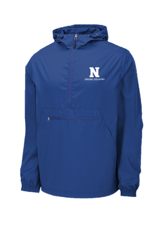 *Packable Anorak - WWP North XC
