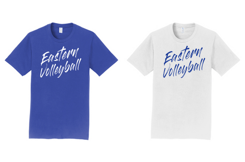 Fan Favorite Tee - Bristol Eastern Volleyball