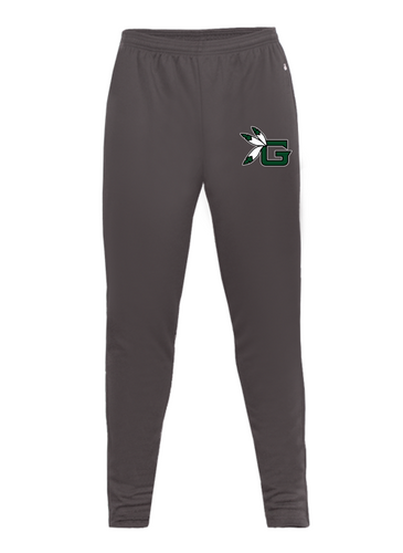 TRAINER TAPERED PANT - Guilford Football