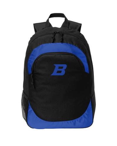 *Circuit Backpack - Bluestem Football