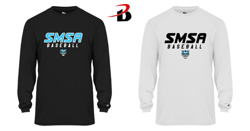 BADGER-CORE LS- SMSA BASEBALL